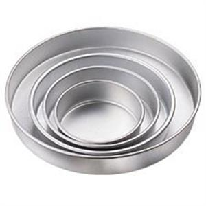 Wilton Round Pan Set 2 in Deep