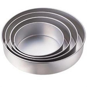 Wilton Round Pan Set 3 in Deep