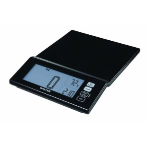 Salter Max View Electronic Kitchen Scale