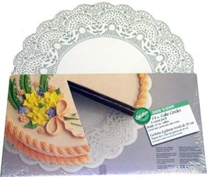 Wilton Show 'N Serve Cake Boards