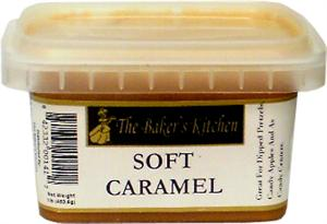 Peter's Soft Caramel - 1 Pound Tub