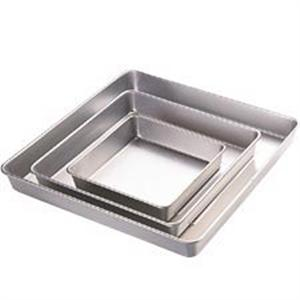 Wilton Square Cake Pan Set