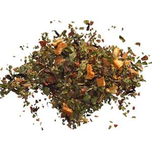 Sunset Blend Herbal Tea