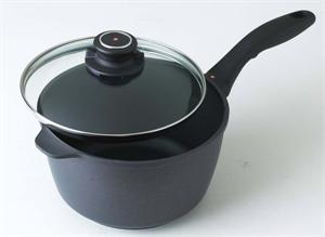 Swiss Diamond 2.2 Qt. Sauce Pan