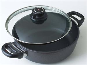 Swiss Diamond 3.2 Qt. Stew Pot