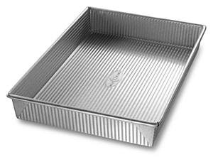 USA Pan 9 x 13 Rectangular Cake Pan