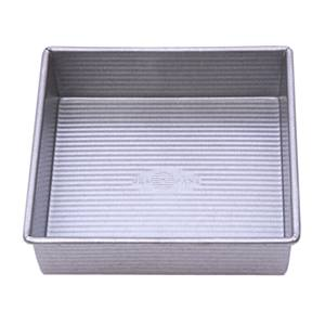 USA Pan 8 x 8 Square Cake Pan