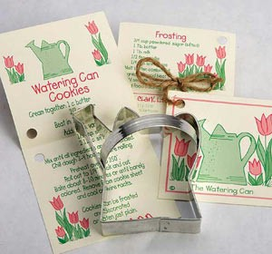 Ann Clark Watering Can Cookie Cutter
