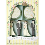 Bridal Shower Cupcake Kit