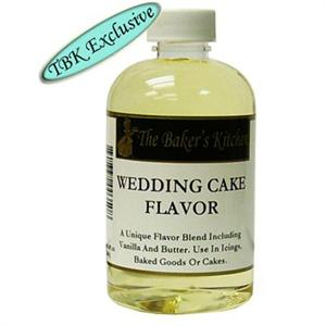 TBK TBK Wedding Cake Flavoring