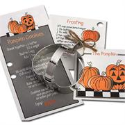 Ann Clark Pumpkin Cookie Cutter
