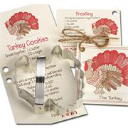 Ann Clark Turkey Cookie Cutter
