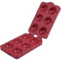 Nordic Ware Red Pastry Pop Press