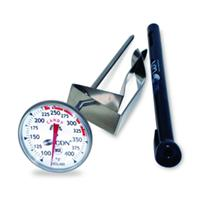 CDN ProAccurate Insta-Read Candy & Deep Fry Thermometer