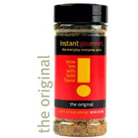 Instant Gourmet Original Seasoning