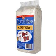 Bob's Red Mill Gluten Free Whole Grain Oat Flour