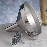 RSVP Endurance Funnel with Strainer