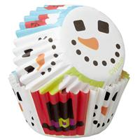 Wilton Merry & Sweet Mini Baking Cups