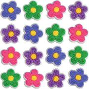 Wilton Dancing Daisy Icing Decorations