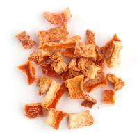 Summer Field Spices Chopped Orange Peel, 1 Ounce