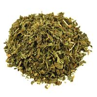 Summer Field Spices Chopped Peppermint Leaves, 1 Ounce