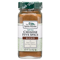 Spice Hunter Chinese Five Spice 1.6 oz.