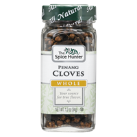 Spice Hunter Penang Whole Cloves 1.2 oz.