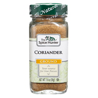 Spice Hunter Ground Coriander 1.4 oz.