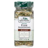 Spice Hunter Fish Seasoning Blend 1.1 oz