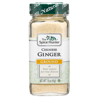 Spice Hunter Ground Ginger 1.6 oz.