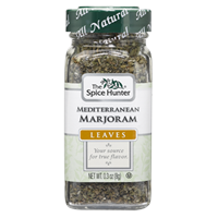 Spice Hunter Dried Marjoram Leaves .3 oz.