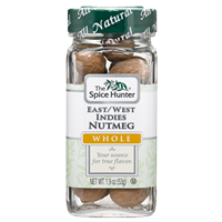 Spice Hunter Whole Nutmeg 1.9 oz.