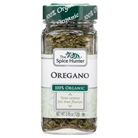 Spice Hunter Mediterranean Oregano, .6 Ounce