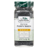 Spice Hunter Dutch Poppy Seeds 2.4 oz.