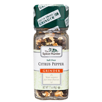 Spice Hunter Citrus Pepper Blend, 1.7 Ounce