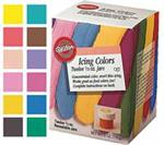 Wilton 12 Icing Colors Set