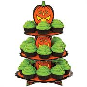 Wilton Pumpkin Treat Stand