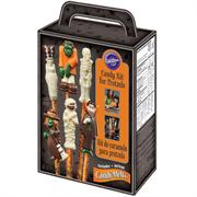 Wilton Halloween Candy Kit for Pretzels