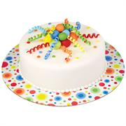 Wilton Circles Fashion Cake Boards