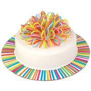 Wilton Colorwheel Fashion Cake Boards