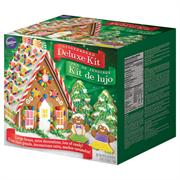 Wilton Deluxe Gingerbread Kit