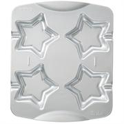 Wilton Star Pops Cookie Pan