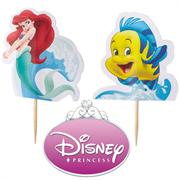 Wilton Disney Princess Ariel Fun Pix