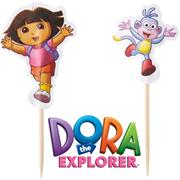 Wilton Dora the Explorer Fun Pix