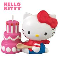 Wilton Hello Kitty Birthday Candle