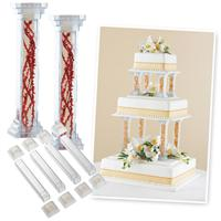Wilton Fillable Pillar Set