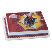 Decopac Spiderman Web Spinner Cake Kit