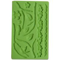 Wilton Nature's Designs Flexible Fondant & Gum Paste Mold