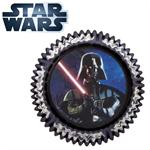 Wilton Darth Vader Baking Cups