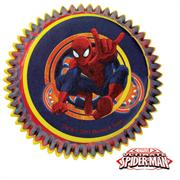 Wilton Spider-Man Ultimate Baking Cups